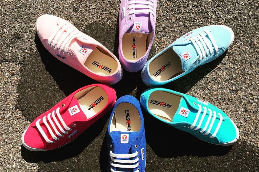 726448717a0 Populære og moderigtige sneakers fra BackYard Footwear